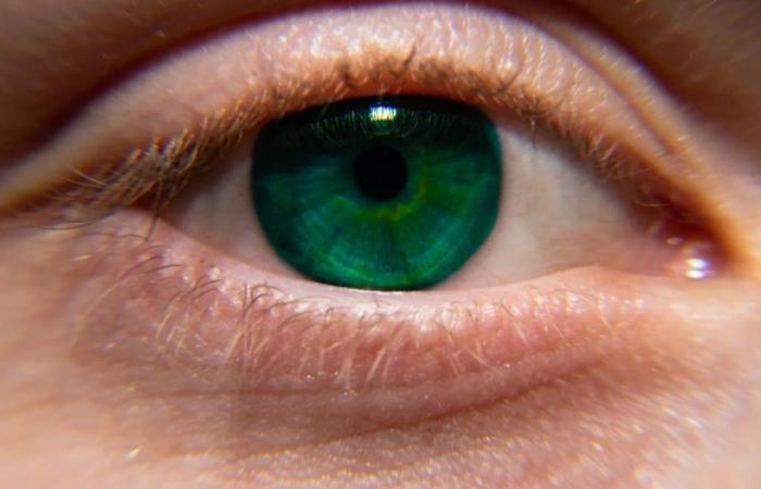 مخاط العين اللزج علامة طبيعية وهذه مهمتها