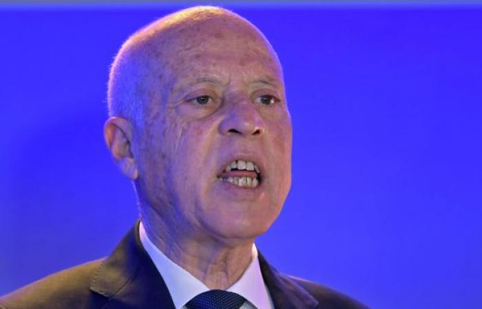 """المحامون التونسيون يدعون الرئيس قيس سعيد إلى الإسراع في الخروج من """"حالة الاستثناء"""""""
