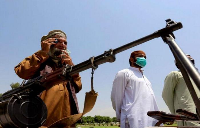 زعيم فصيل للمقاومة في أفغانستان يتعهد بمواصلة قتال طالبان