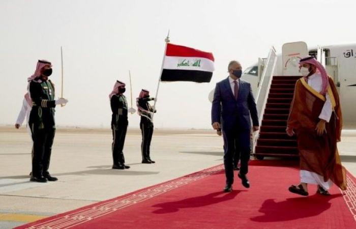 وزير الداخلية السعودي: استقرار العراق سينعكس إيجابيا على المملكة