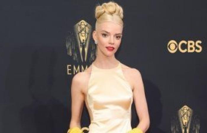 The Queen's Gambit يفوز بجائزة أفضل إخراج لمسلسل قصير بحفل Emmy