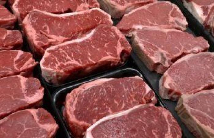 أسعار اللحوم اليوم.. الضأن بين 150-170 جنيها للكيلو