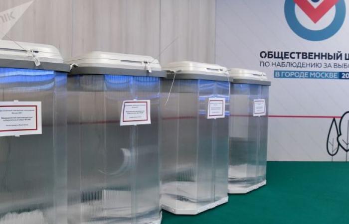 لجنة الانتخابات: التقارير حول تأجيل الانتهاء من نتائج الانتخابات العامة مزيفة