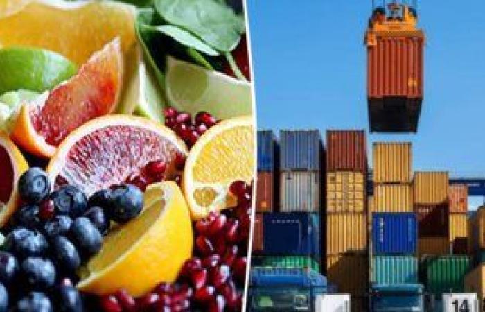 حركة البضائع المنقولة بحرا تسجل 40.6 مليون طن بالربع الأول من عام 2021