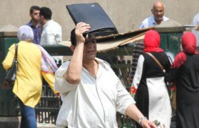 حالة الطقس اليوم الإثنين 20/9/2021 فى مصر