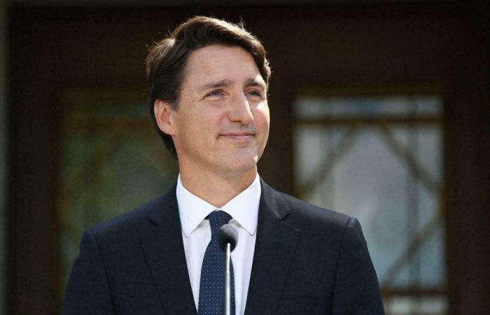 توقعات بفوز حزب ترودو في الانتخابات البرلمانية بكندا