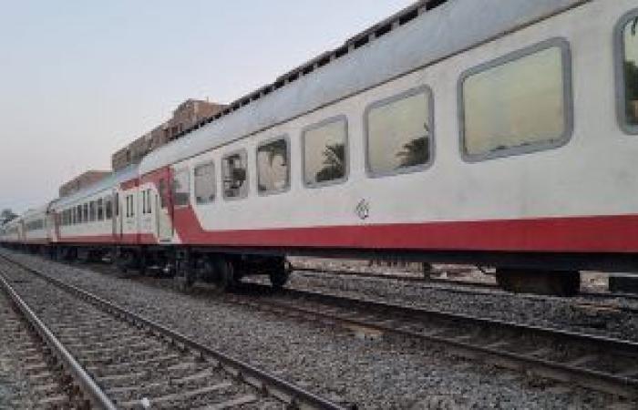 قائمة ومواعيد قيام قطارات السكة الحديد للوجهين البحرى والقبلى