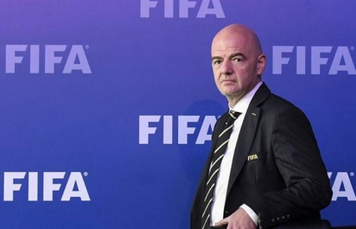 اجتماع لـ«فيفا» أواخر سبتمبر لمناقشة إقامة كأس العالم كل عامين