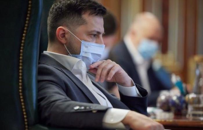 أوكرانيا تؤكد موافقة واشنطن على المساعدة في حل قضية اغتيال المساعد الرئاسي