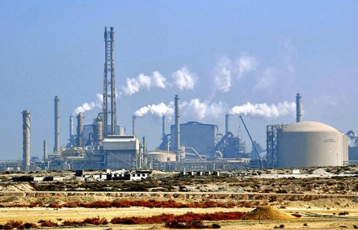 قُرب انتهاء مهلة تصحيح أوضاع المصانع الواقعة خارج المدن الصناعية