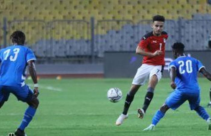 مدرب ليبيريا: اكتسبنا خبرات أمام منتخب مصر ونتمنى اقتناص التأهل للمونديال