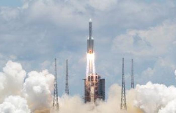 """صاروخ """"سويوز"""" سيحمل تلسكوب Euclid للفضاء.. اعرف ليه"""