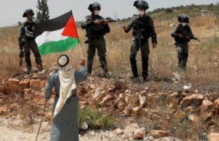 الاحتلال الإسرائيلي يعتقل 9 فلسطينيين في الضفة الغربية