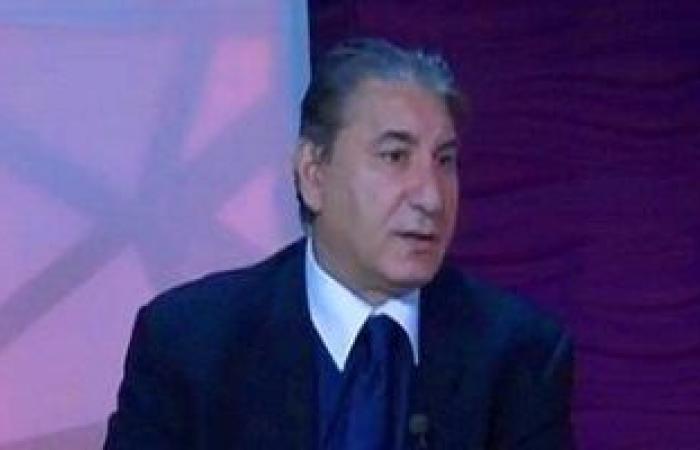 شريف عبد المنعم : محمد شريف لاعب دولي بتحركاته فى منطقة الجزاء وصناعة الفارق