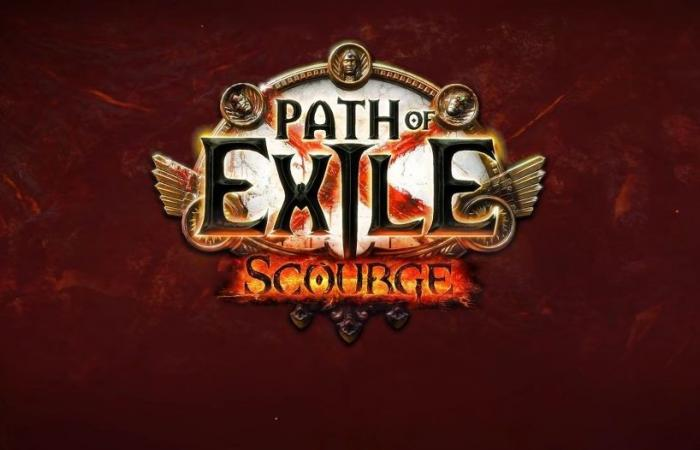توسعة Path of Exile: Scourge تصدر في نهاية اكتوبر
