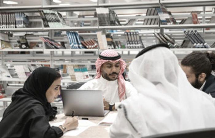 «هيئة الترفيه» تطلق برنامج الدبلوم المنتهي بالتوظيف لـ350 طالبًا وطالبة