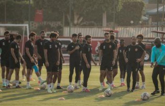 الأهلى يبحث ترتيبات مباراة الحرس الوطنى مع سفارة مصر بالنيجر