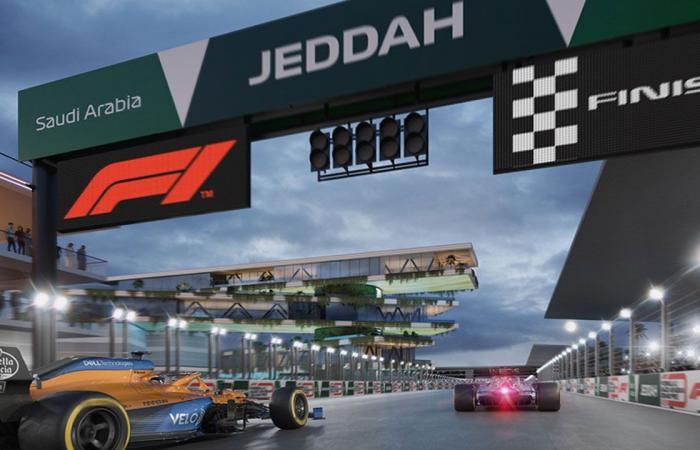 «stc» تدخل على خط جائزة السعودية الكبرى «فورمولا 1»