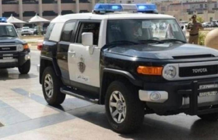 «شرطة مكة» تُطيح بخمسة أشخاص انتحلوا صفة رجال الأمن و سرقوا  محتويات سكن العمالة