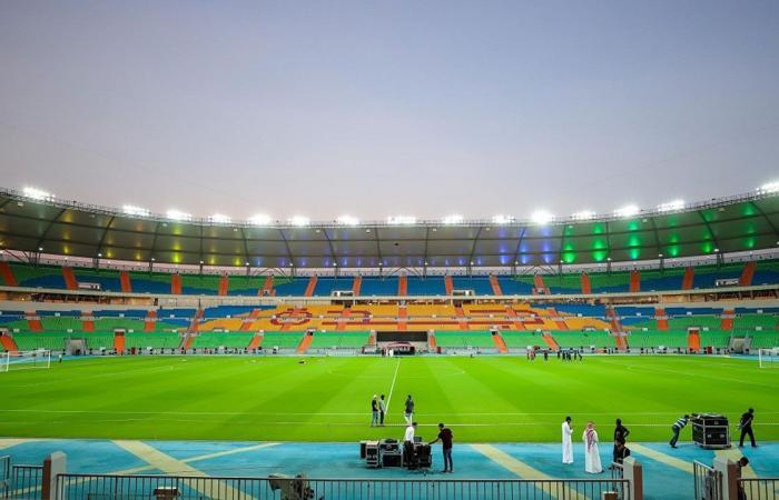 113 قمة على ملعب «الفيصل».. البداية والنهاية لصالح الأهلي والأرقام تساند الاتحاد