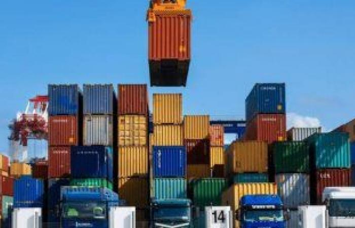 كيف ارتفعت الصادرات المصرية 53.5% لأمريكا خلال النصف الأول من 2021