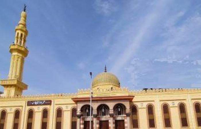 """الأوقاف تفتتح اليوم 10 مساجد.. و""""إعمال العقل فى فهم النص"""" موضوع خطبة الجمعة"""