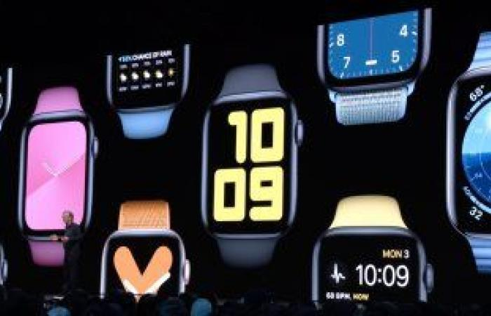 تعملها إزاى؟.. كيف توقف Apple Watch عن إعلان تفاصيل نشاطك صوتيا