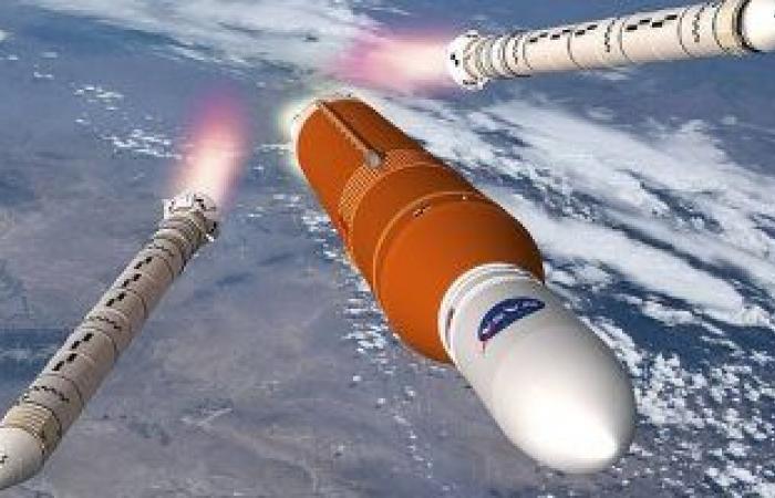 ناسا تكشف عن موعد إطلاق رائد فضاء سبيس إكس القادم