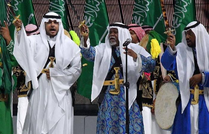 جناح المملكة في «إكسبو دبي» يأخذ زواره في رحلة عبر الزمن