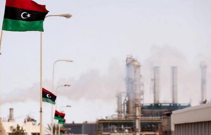 ليبيا: 2 مليار دولار صافي إيرادات مبيعات النفط خلال أغسطس