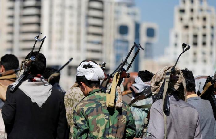 واشنطن: «الحوثي» يُعرقل مفاوضات الأزمة اليمنية بمحاولات السيطرة على مأرب