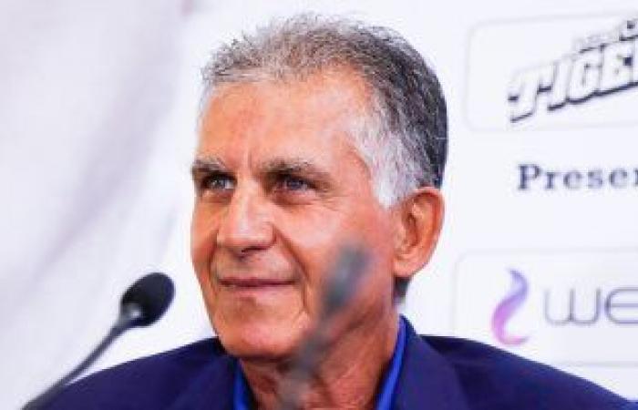 أخبار الرياضة المصرية اليوم الجمعة 1 / 10 / 2021