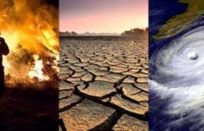 تغير المناخ يجعل الأرض أكثر قتامة.. اعرف ازاى