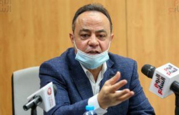 طارق يحيى: كيروش مطالب بتبرير قرار استبعاد أفشة وشريف ومصطفى فتحى