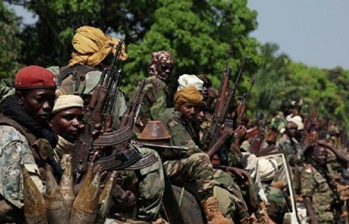 جمهورية أفريقيا الوسطى تنفي الاستعانة بشركات أمن روسية خاصة