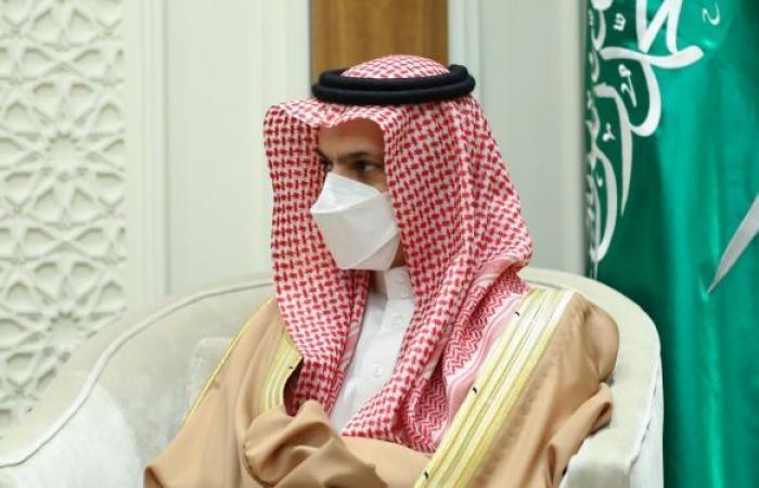 السعودية تؤكد رسميا عقد مفاوضات مع إيران