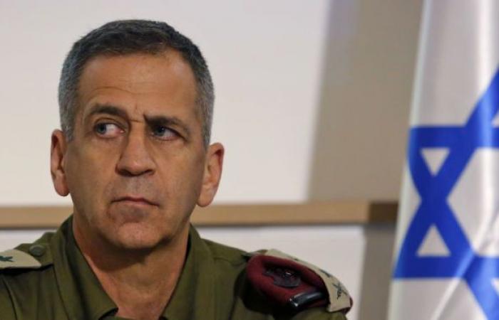 الجيش الإسرائيلي يعلق على قرار إشراكه في مكافحة السلاح في المجتمع العربي