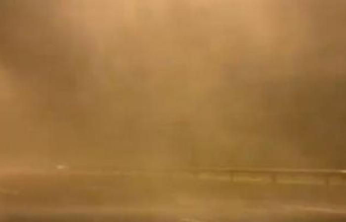 5 فيديوهات ترصد أثار إعصار شاهين المدمرة بسلطنة عمان