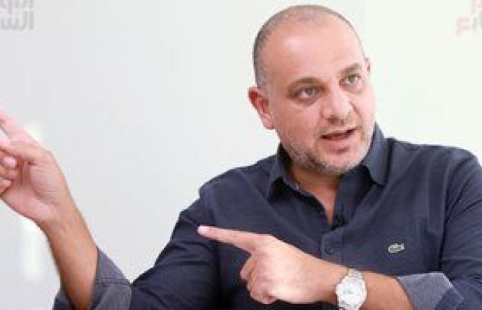 """المخرج تامر محسن: نساء مصر وجدن الاحتواء والحنية فى """"مؤنس"""" رغم عيوبه"""