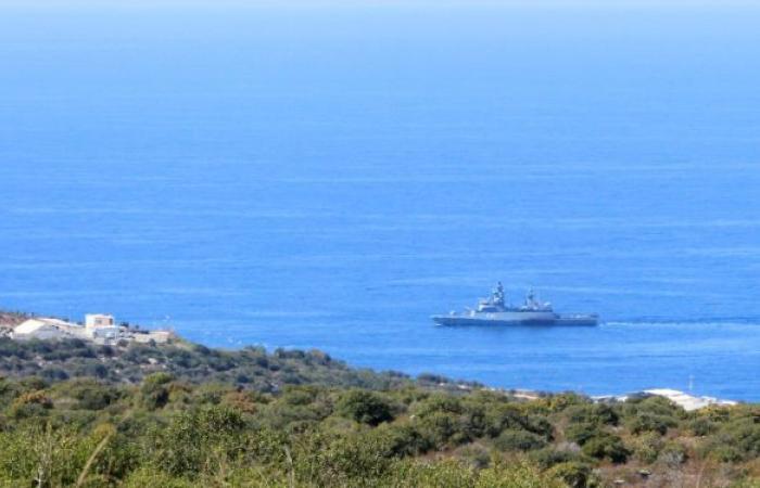 إعلام: أمريكا تعين وسيطا إسرائيليا لترسيم الحدود البحرية بين لبنان وإسرائيل