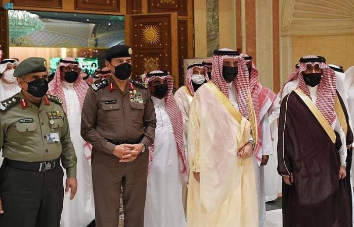 افتتاح المؤتمر السعودي الدولي لـ«السلامة الصناعية»