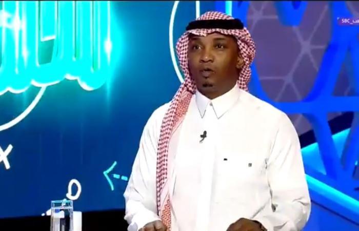 محمد نور: رينارد مدرب واقعي