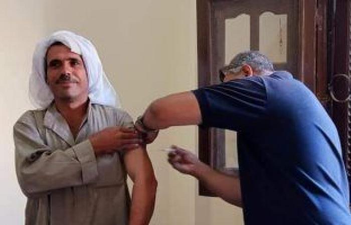 الصحة: نسعى للانتهاء من تطعيم كل العاملين بالتعليم قبل بداية العام الدراسي