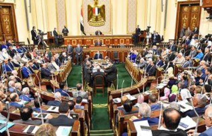 رئيس النواب يحيل 3 قوانين حكومية للجان النوعية.. قانون حقوق المسنين الأبرز