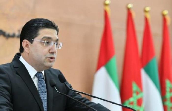 """لوموند: المغرب يقاضي صحيفة فرنسية بسبب أزمة برنامج """"بيغاسوس"""""""