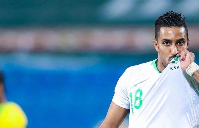 غيابات المنتخب السعودي عن مباراة اليابان