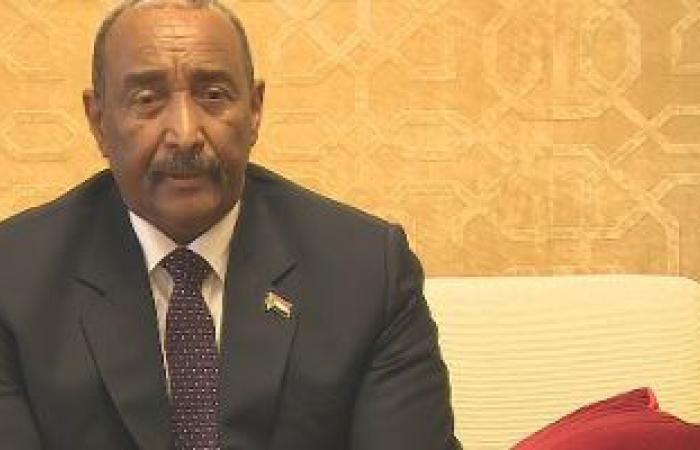 رئيس المجلس السيادي السوداني يؤكد على أهمية الشراكة لحماية انتقال السلطة