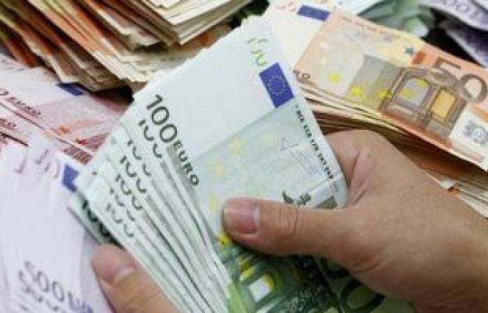 سعر اليورو اليوم الأحد 3-10-2021 بالبنوك المصرية