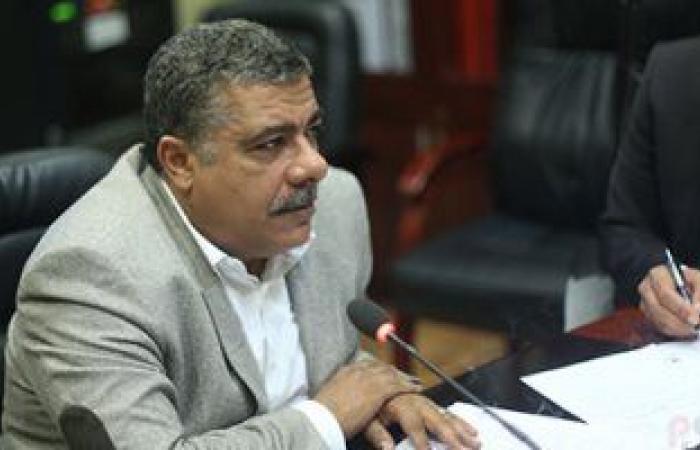معتز محمود رئيسا لصناعة النواب.. والسلاب وعوض الله وكيلان.. وأبو زيد أمينا للسر