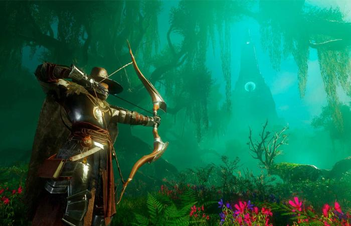 لعبة New World تحصل على خوادم جديدة من أجل استيعاب أعداد أكبر من اللاعبين